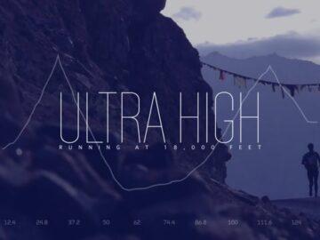 Ultra High (documentary on 2nd edition) 2011